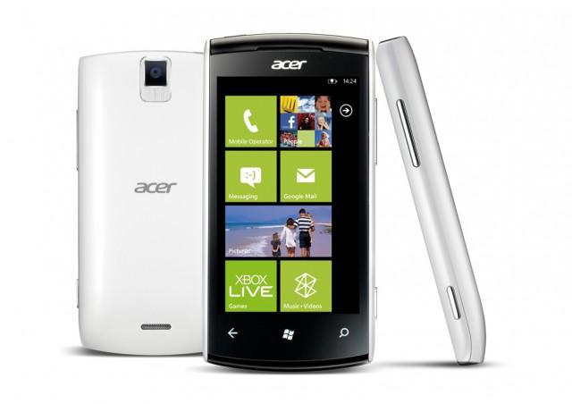 Acer Allegro Arrives