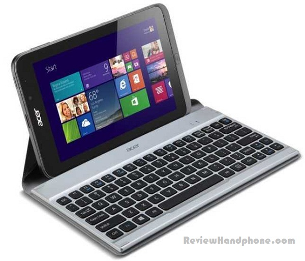 Gambar Tablet Acer Iconia W4