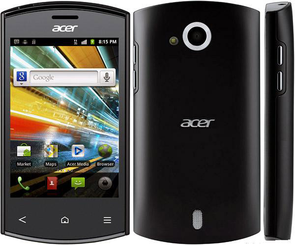Acer Liquid Express E320   Specs and Price   Phonegg