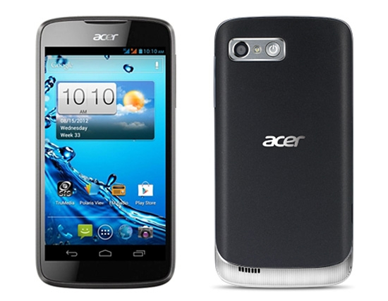 Acer Liquid Gallant Duo review   ITProPortal