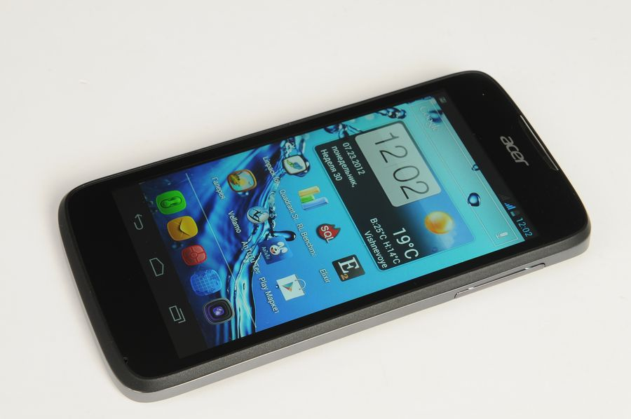 Acer Liquid Gallant Duo picture  1    Firm Guide