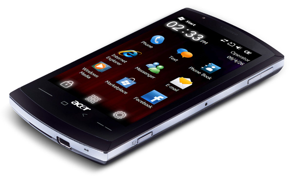 Acer neoTouch S200 review   Mobile Phone   Trusted Reviews