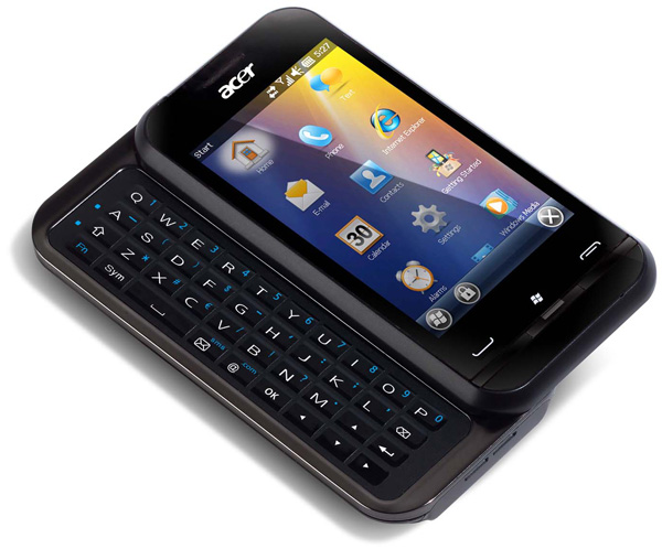 Acer neoTouch P300 review   Mobile Phone   Trusted Reviews