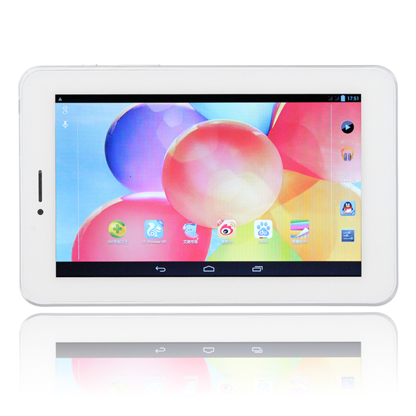 Ainol Novo 7 Numy AX1 7 Inch Android Tablet Phone 3G GPS Bluetooth