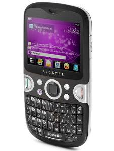 Alcatel Net   Full phone specifications