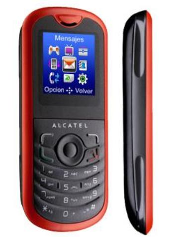 Alcatel OT 203e Device Specifications   Handset Detection