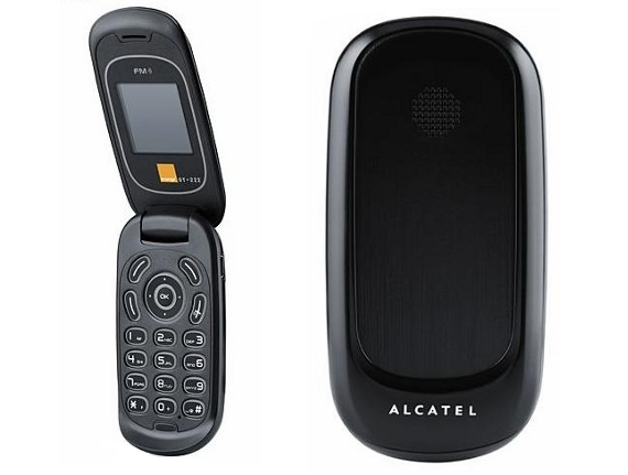 Asda sells Alcatel OT 222 phone for   9 with   10 free credit  It