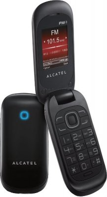 Alcatel OT 292 phone photo gallery  official photos