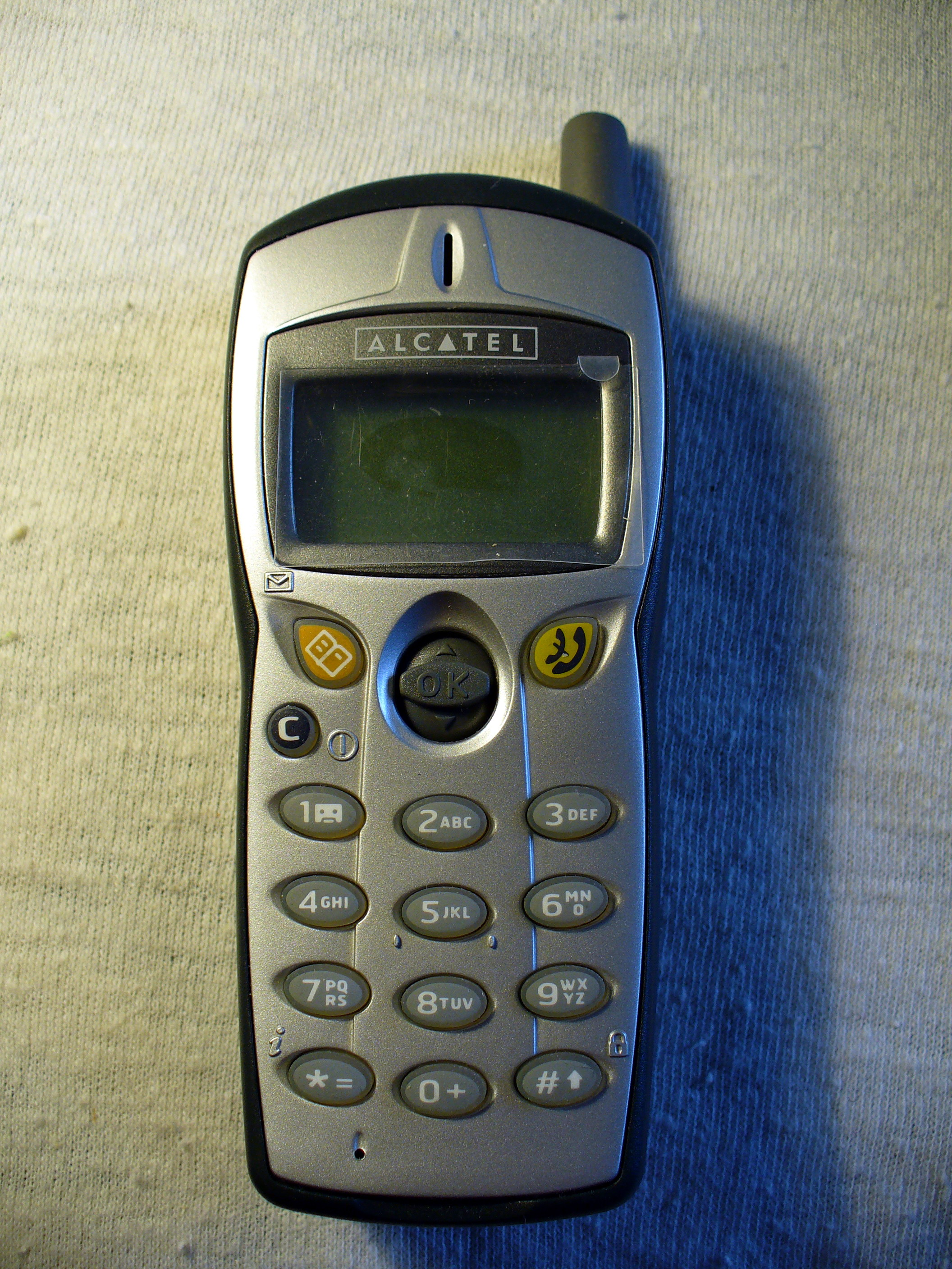 Alcatel One Touch 300   Wikipedia  the free encyclopedia