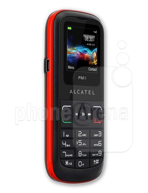Alcatel OT 306 specs