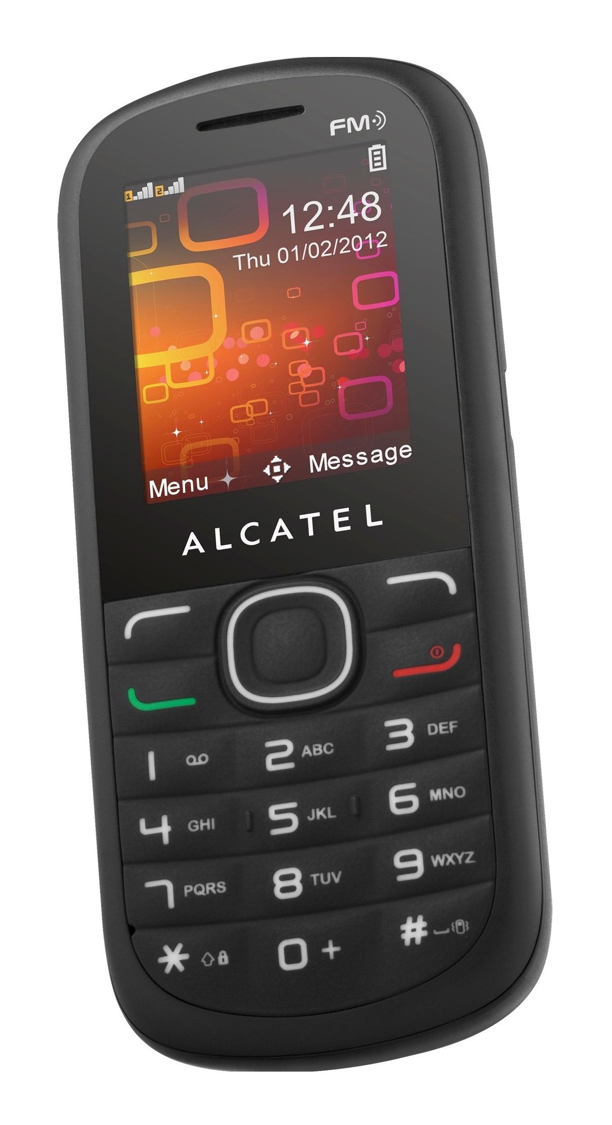Alcatel OT 318D Specifications   Alcatel OT 318D Prices   BatteryDown