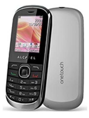 Alcatel OT 330 Price  Alcatel OT 330 Price in India   MobilePhone