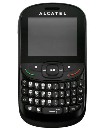Alcatel OT 358   Specs and Price   Phonegg