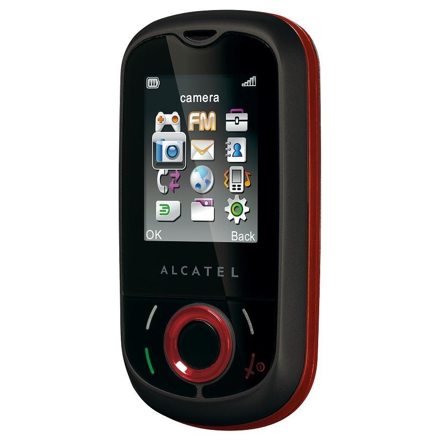 Alcatel OT 383                Alcatel OT 383
