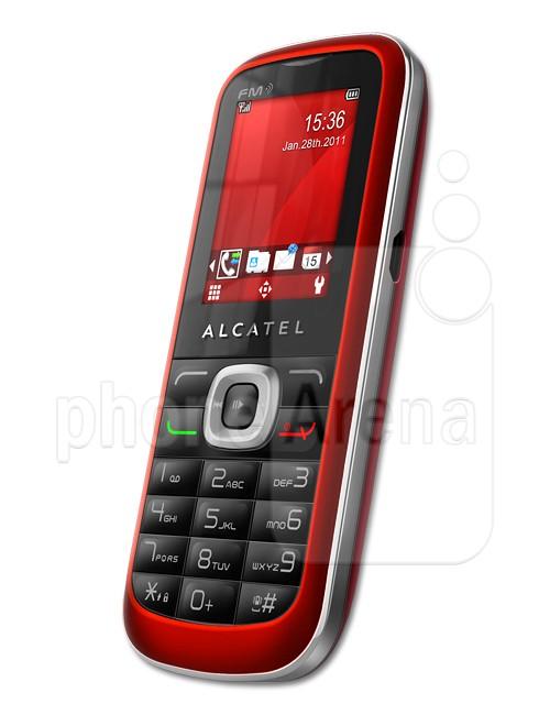 Alcatel OT 506 specs