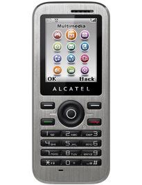 Alcatel OT600 by IMEI and Alcatel Update