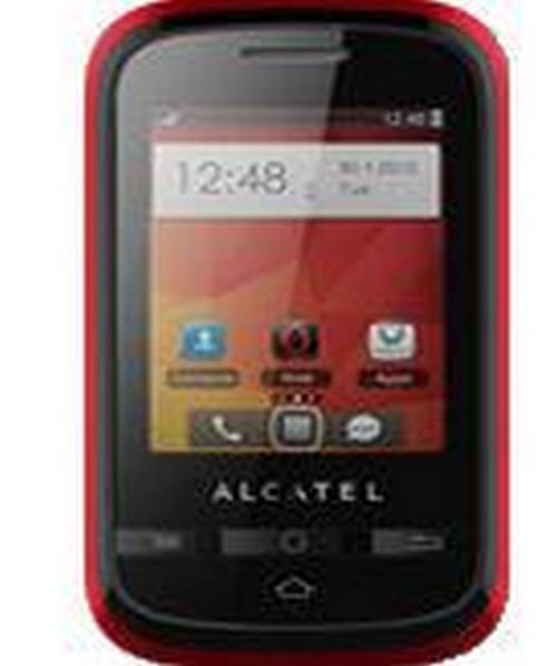 Alcatel OT 605 Price in India 14 Sep 2013 Buy Alcatel OT 605