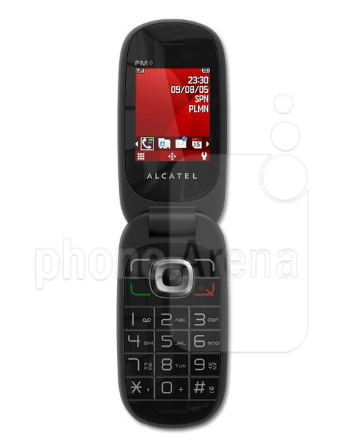 Alcatel OT 665A specs