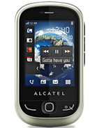 Alcatel OT 706   Full phone specifications