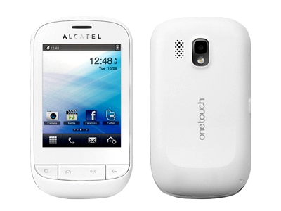 Alcatel One Touch 720 review   ITProPortal