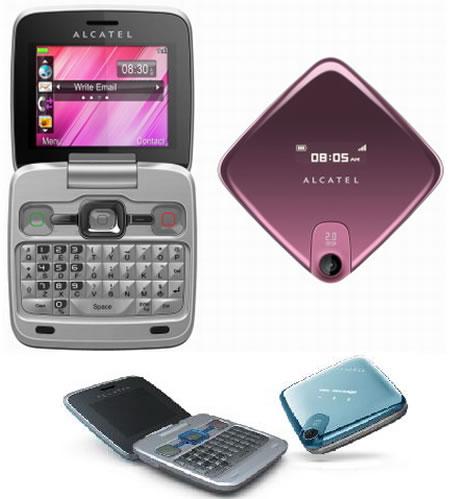 Alcatel OT 808   2dayBlog