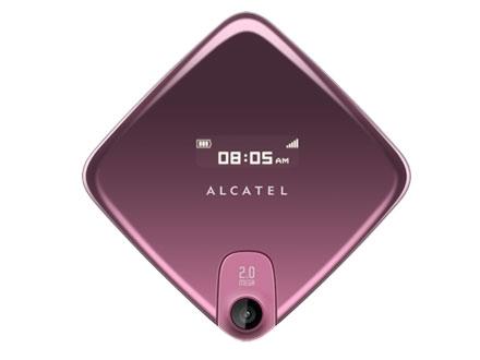 Alcatel OT 808 Review   Mobile Phones   CNET UK