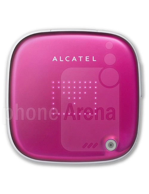Alcatel OT 810 specs