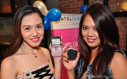 Alcatel OneTouch Glam 810D Specs  Features  Photos   Pinoy Tech