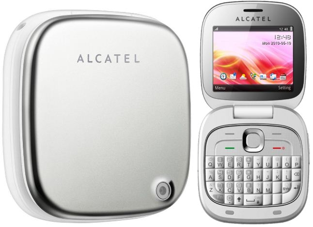 Alcatel OT 810D Alcatel OT 810DPrice in Dubai  UAE