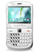 Alcatel OT 900   Full phone specifications