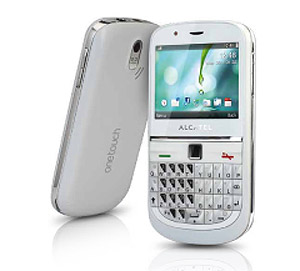 Alcatel OT 900 Device Specifications   Handset Detection