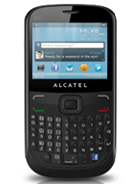 Alcatel OT 902   Full phone specifications