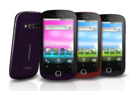 How to Overclock the Alcatel One Touch 908   TheUnlockr