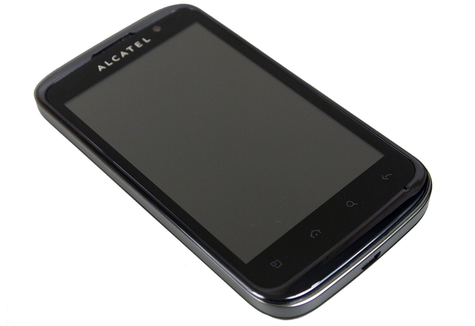 Alcatel OT 991 Specifications   Alcatel OT 991 Prices   BatteryDown