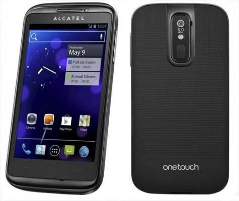 Alcatel OT 993   New in Accra sold by Godwin   CediShop  Online