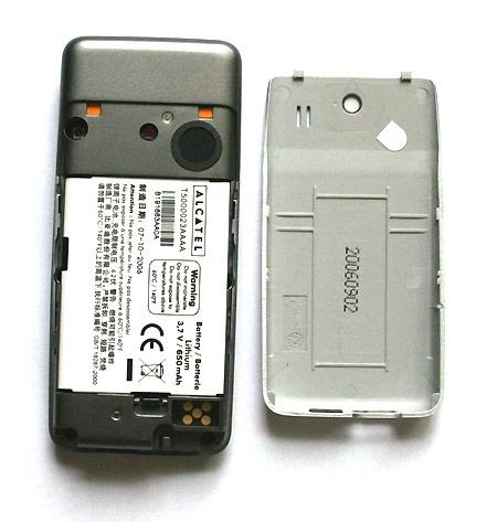 Alcatel OT C560