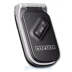 Alcatel OT C651 specs