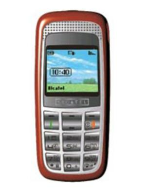 Especificaciones Alcatel OT