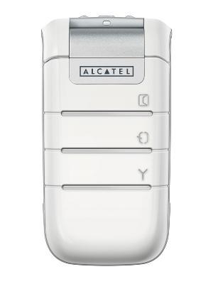 Specifications alcatel OT