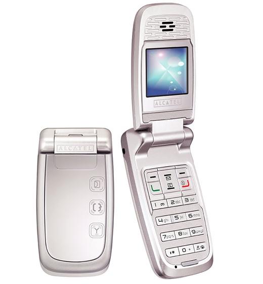 Alcatel OT E257 phone photo gallery  official photos