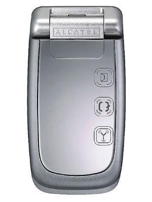 Especificaciones Alcatel OT