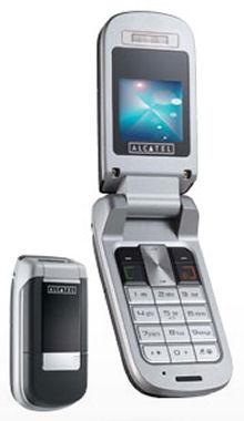 Photo of the Alcatel OT