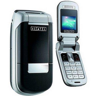 Alcatel OT E259 phone photo gallery  official photos
