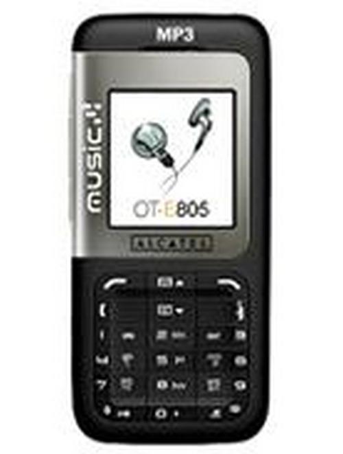 Compare Alcatel OT E805  Compare Alcatel OT E805 with Other Mobiles