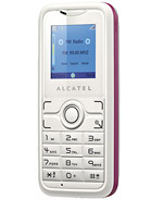 Alcatel OT S211   Full phone specifications