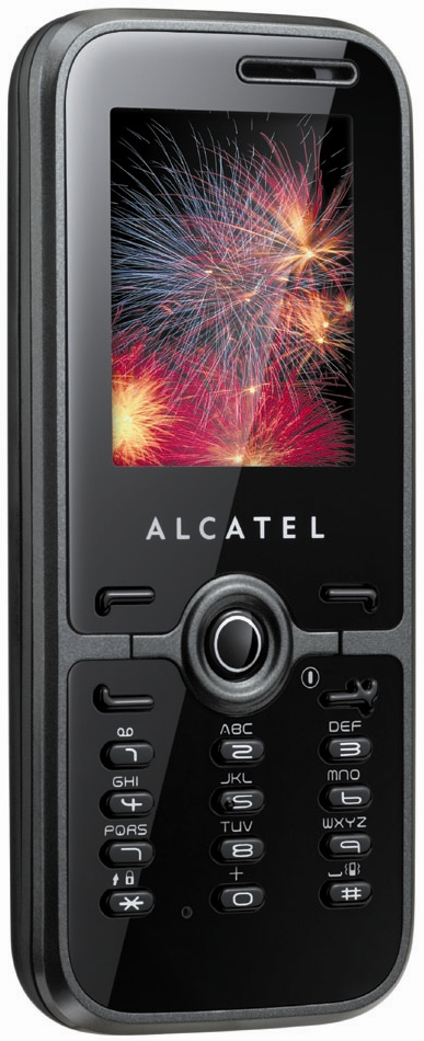 Alcatel OT S521A Device Specifications   Handset Detection