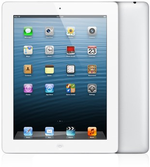 Apple iPad 4 Wi Fi A1458 32GB  Apple iPad 3 4  Specs   Technical