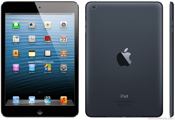 Gambar Apple iPad mini Wi-Fi + Cellular