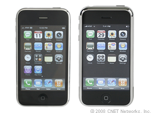 Apple iPhone 3G Review   Watch CNETs Video Review