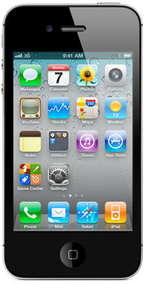 iPhone 4  CDMA Verizon Sprint  8  16  32 GB Specs  iPhone 4 CDMA
